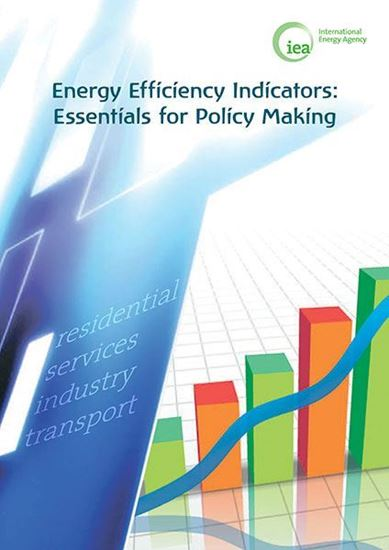 IEA Energy Efficiency Indicators Essentials For Policy Making